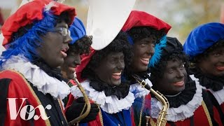 Download Why blackface is still part of Dutch holidays Video