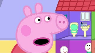 Download Peppa Pig English Season 1 Episode 48 Grandpa Pig s Boat Video