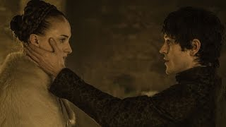 Download 'Game of Thrones' Actor Iwan Rheon Says Sophie Turner Was 'A Giggler on Set' Video