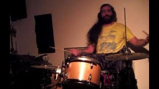 Download Wake 'N Break No. 1324 - Two Bar Waltz For Cowbell w/ Stick In The Bell | Andrew McAuley (KindBeats) Video