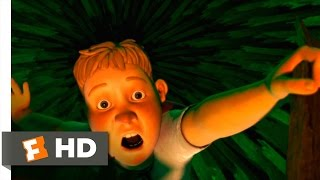 Download Monster House (6/10) Movie CLIP - Nature's Emergency Exit (2006) HD Video