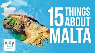 Download 15 Things You Didn't Know About Malta Video