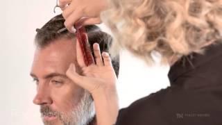 Download Markantna muška frizura za muškarca srednjih godina Video