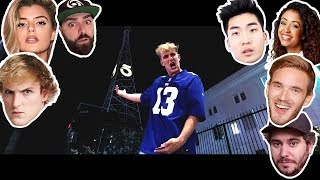 Download Jake Paul - YouTube Stars Diss Track Video