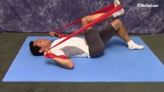 Download Knee Strengthening Exercises - 10 of 10 Video