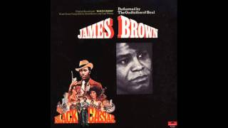 Download James Brown - The Boss Video