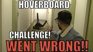 Download HOVERBOARD CHALLENGE WENT WRONG Video