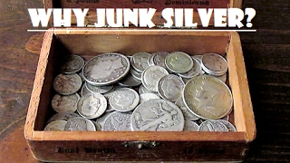 Download Why Buy Junk Silver? Video