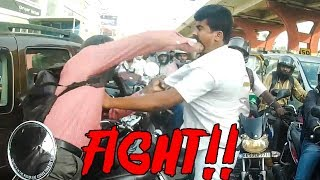Download EXTREMELY CRAZY & ANGRY PEOPLE vs BIKERS   [Ep. #199] Video