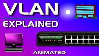 Download VLAN Explained Video