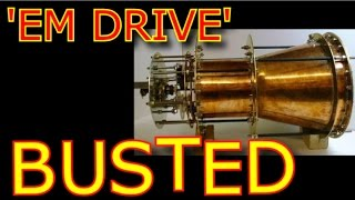 Download EM Drive BUSTED! Video