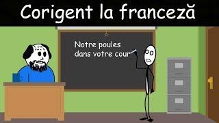 Download JIMMY LA ȘCOALĂ: Ora De Franceză Video