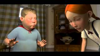Download Monster House - Trailer Video
