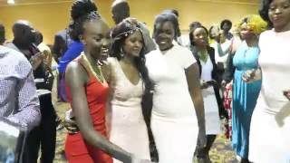 Download AMAC DON - Live at Adau and Kangs Traditional Wedding (Jourkoc and Abyei) Video
