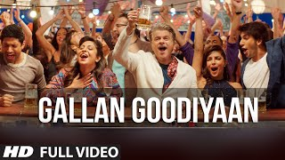 Download 'Gallan Goodiyaan' Full VIDEO Song | Dil Dhadakne Do | T-Series Video