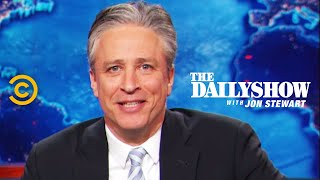 Download The Daily Show - The Snacks of Life Video