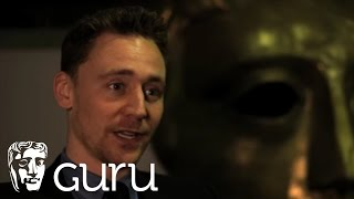 Download Tom Hiddleston On The Best Advice He Got - ″You Can Do This If You Want To″ Video