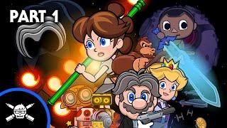 Download The Triforce Awakens! Part 1 (A Nintendo / Star Wars Mashup) Video