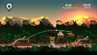Download Angry Birds Trilogy - Rio Episode 2: Level's 4-1 through 4-15, You are Elvis Achievement Guide (HD) Video