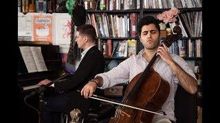 Download Kian Soltani: NPR Music Tiny Desk Concert Video