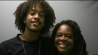 Download A mother tells her son what it was like to integrate a Virginia elementary school | StoryCorps Video