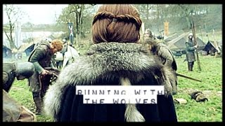 Download running with the wolves | house stark. Video