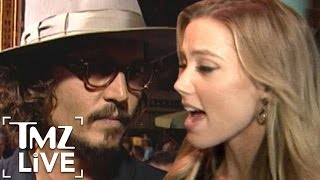 Download Johnny Depp: Amber Heard Needs to Shut Up | TMZ Live Video
