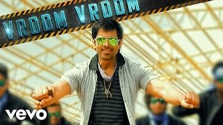 Download 10 Endrathukulla - Vroom Vroom Lyric | Vikram, Samantha | D. Imman | Vijay Milton Video