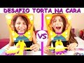 Download DESAFIO TORTA NA CARA - PIE FACE CHALLENGE Video