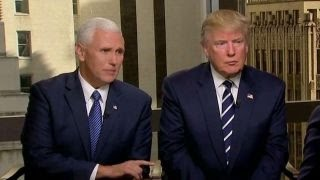 Download Trump and Pence outline their plans for America Video