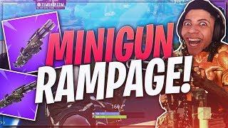 Download TSM Myth - MINIGUN OVER SHOTGUNS!?! (Fortnite BR Full Match) Video