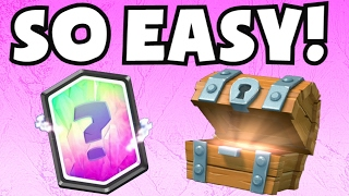 Download How To Get a FREE Legendary Chest In Clash Royale 100% REAL! | Best Working Method!!! FREE LEGENDARY Video