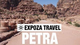 Download Petra (Jordan) Vacation Travel Video Guide Video