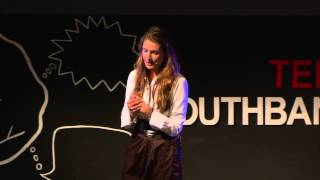 Download How being heartbroken was the best thing to ever happen to me: Emma Gibbs at TEDxSouthBankWomen Video