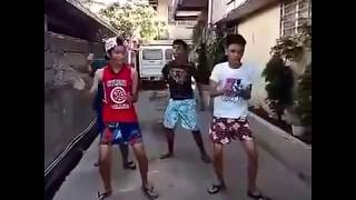 Download May tatlong bibe(Dance Craze) Video