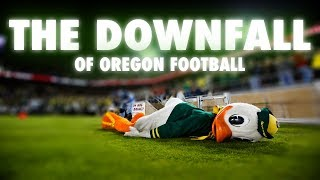 Download The Downfall Of Oregon Football Video