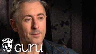 Download ″Overthinking is the biggest crime in acting″ Alan Cumming On Acting Video