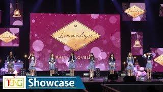 Download Lovelyz(러블리즈) 'Twinkle'(종소리) Showcase -Q&A- (쇼케이스, 질의응답, Fall in Lovelyz) Video