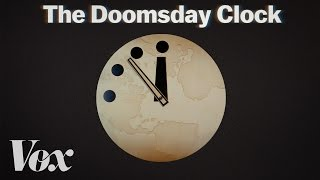Download The Doomsday Clock, explained Video
