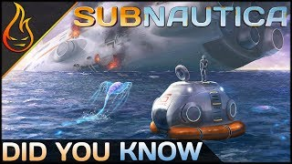 Download 4 Things You Didn't Know About | Subnautica Tips Ep4 Video