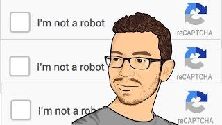Download I'm not a robot Video