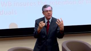 Download SMU PDLS: Psychological Well-being for Public Policy - Ed Diener | Lecture on 27 Oct 2016 Video