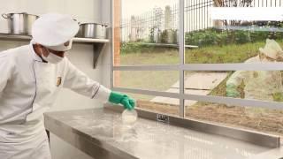 Download Prácticas higiénicas a tener en cuenta Gastronomía UNIAGUSTINIANA Video
