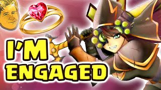 Download I'M TOXIC TO JUNGLE INVADERS | I'M ENGAGED? (MASTER YI JUNGLE) - Nightblue3 Video