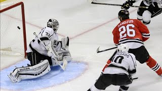 Download Every Chicago Blackhawks Playoff Overtime Goal since 2009 Video