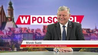 Download Marek Suski: Timmermans poszedł bardzo daleko w oskarżeniach Polski Video
