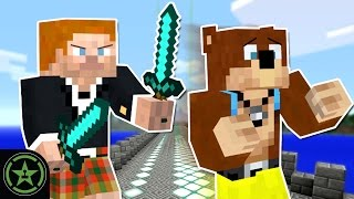 Download Let's Play Minecraft: Ep. 209 - The Most Dangerous Game X Video