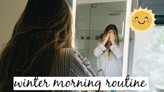 Download WINTER MORNING ROUTINE 2016: VLOG STYLE l Olivia Jade Video