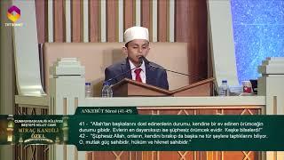 Download Çocuk Hafız'dan Muhteşem Kur'an Tilaveti | Ankebut 41-45 Video
