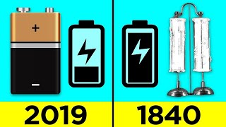 Download CRAZY Past Technology We CAN'T Replicate Today! Video